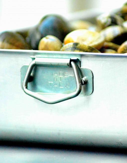 bradepande i aluminium