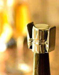 Champagneprop | Flaskeforsegler