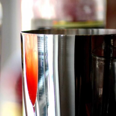 Boston cocktail shaker
