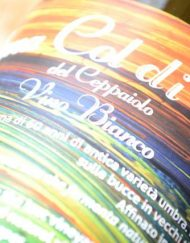 Ceppaiolo | Col di Mezzo 2016 | Procanico