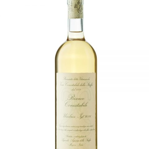 Conestabile della Staffa | Bianco Conestabile 2016 | Malvasia mfl.