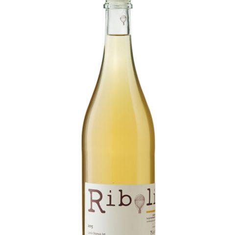 Ribolie