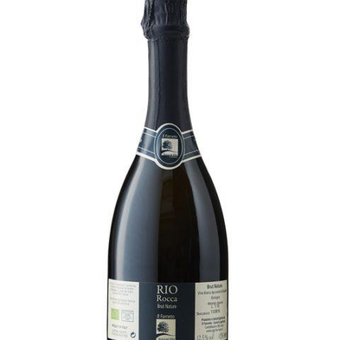 Il Farneto | Brut Nature 2015 | Chardonnay mfl.