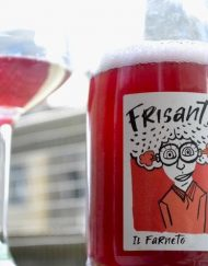 Frisant Rosso 2018