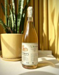 Tiberi naturvin