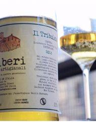 Tiberi | Tribulato 2015 | Trebbiano