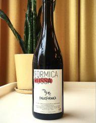 Formica Rossa 2019