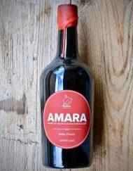 Amara Sicily