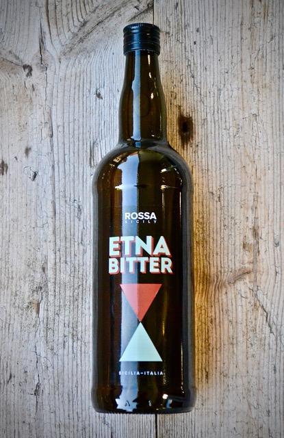 Etna bitter