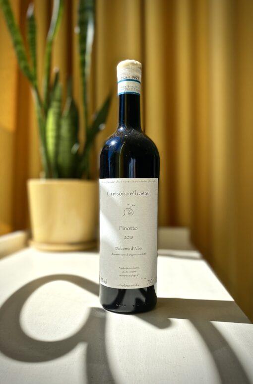 Naturliga viner Piemonte Dolcetto