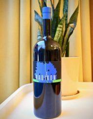 orange vin fra Radikon