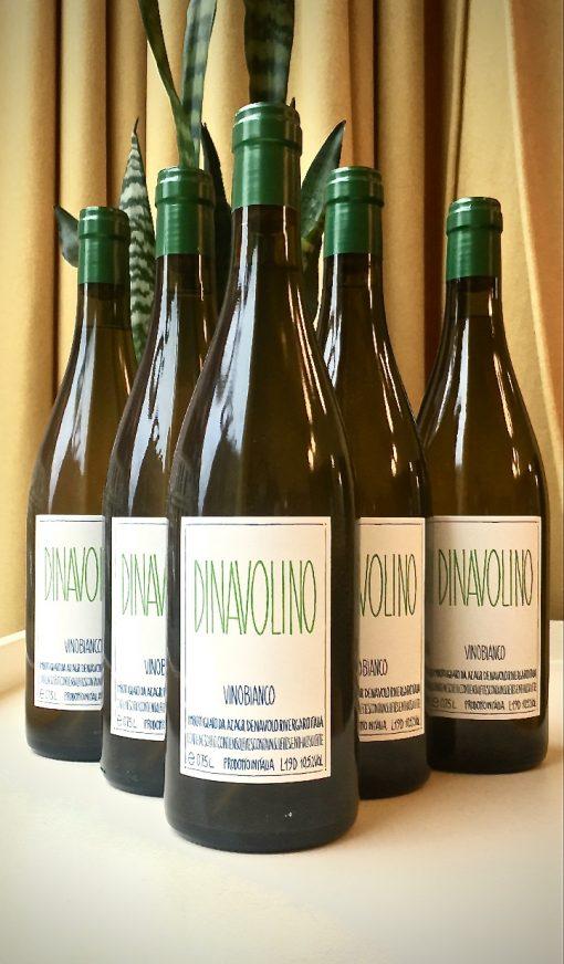 Italiensk naturvin