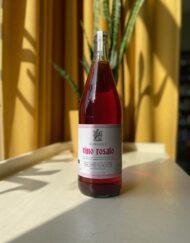 Naturlige vine fra Umbrien